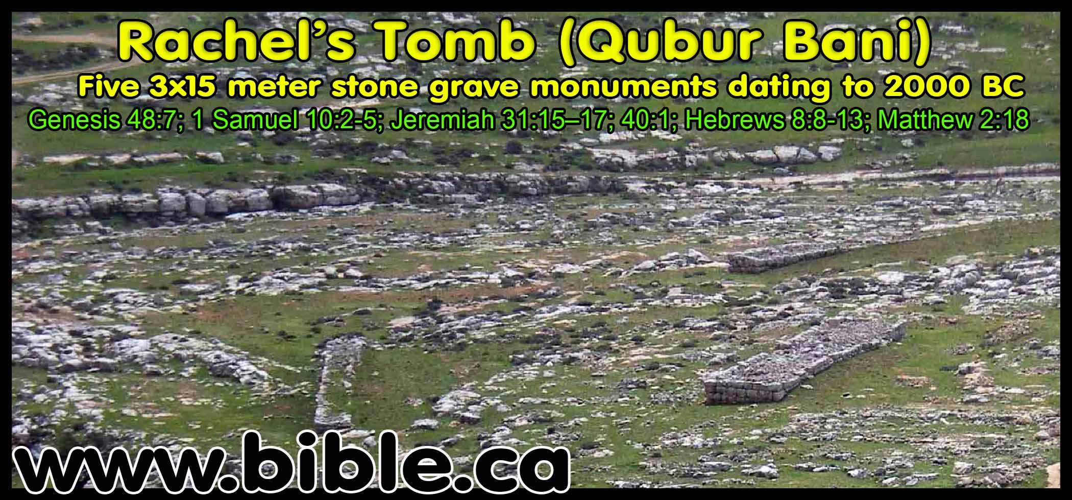 grave ground of jesus