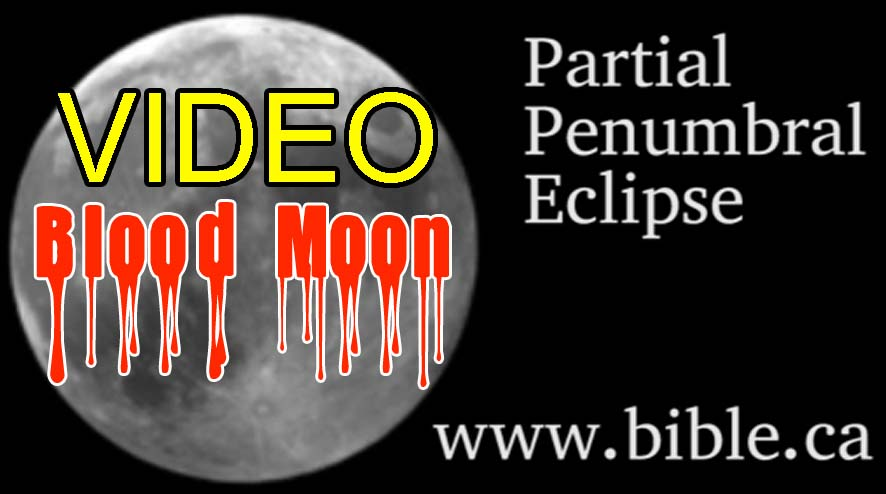 blood moon eclipse bible verse - photo #18