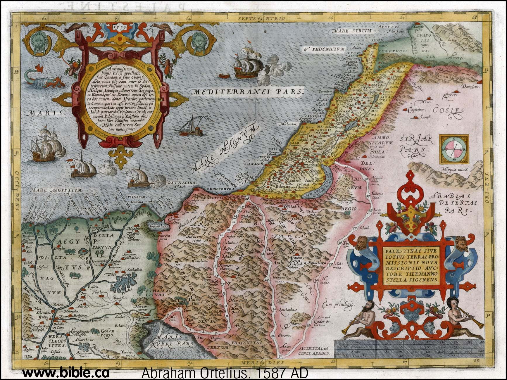 exodus route maps old ancient antique vintage and modern maps
