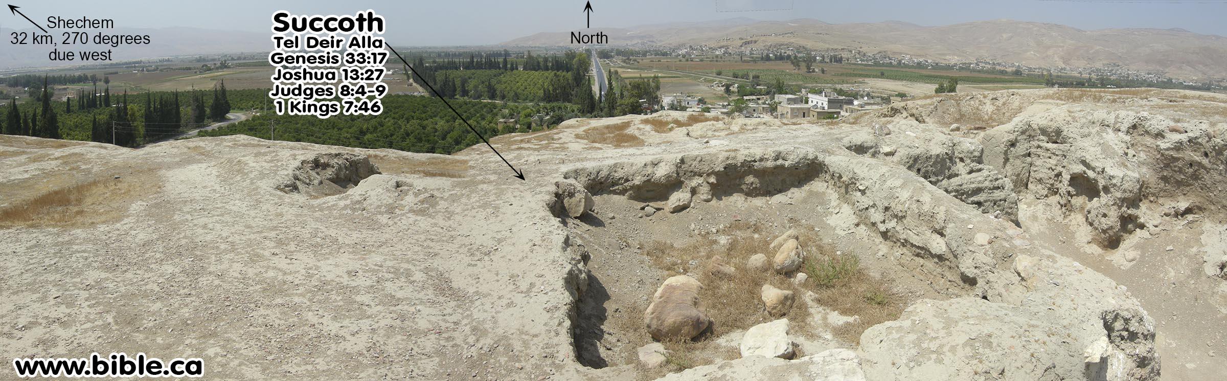 http://www.bible.ca/archeology/panorama-israel-archeology-succoth-deir-alla-balaam-th.jpg