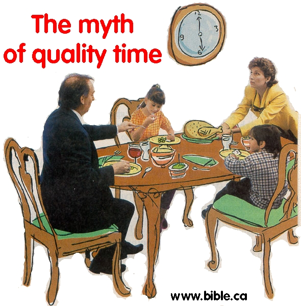 spending quality time with family essay There are a million and one ways to make time with your family the importance of family bonding time i was just spending time with my.