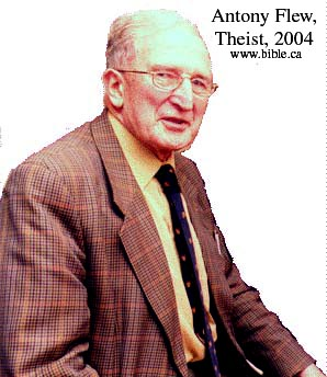 an overview of the existence and belief of god by antony flew In this classic primer to the philosophy of religion, antony flew subjects a wide  range of philosophical arguments for the existence of the christian god to  intense critical scrutiny however  the author wrote a new introduction for the  book.