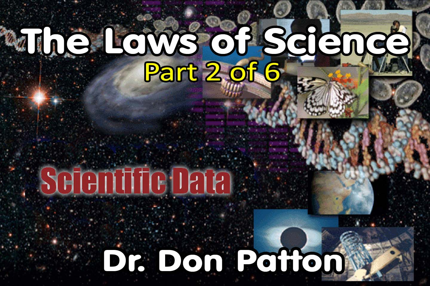 an argument in favor of scientific evolution in the creation of man Scientific evidence what is evolution  man is the result of a purposeless  word and what he reveals as we explore his creation (science = the.
